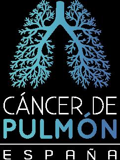 Logotipo Cáncer de Pulmón